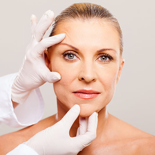 MEDI-SPA/Cosmetic Surgery