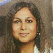 Dr. Reena Bhargava, M.D., F.R.C.S.(C)